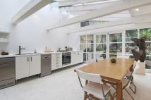 2 bedroom Terraced house for sale in Billing Street, SW10