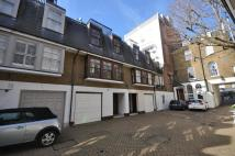 4 bed Mews for sale in St Catherines Mews, SW3