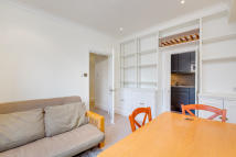 Flat to rent in Finborough Road, SW10