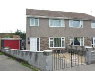 semi detached home for sale in 13 Heol Ap Pryce, BEDDAU...
