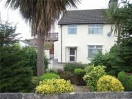 3 bed semi detached home in 28 Heol Miles...