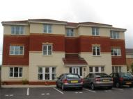 2 bed Flat to rent in 25 Clos Springfield...