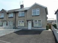 3 bed semi detached home to rent in 39 Duffryn Crescent...