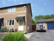 Terraced property to rent in 18 Pen Bryn Hendy MISKIN...