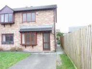 2 bedroom semi detached property to rent in 24 Silverton Drive...