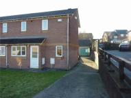 2 bedroom semi detached property in 6 Ffordd Trecastle...