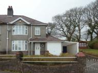 3 bedroom semi detached home for sale in 1 Tyn y Coed Villa...