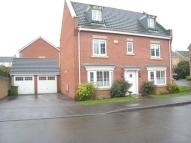 Detached house for sale in 23 St Davids Heights...