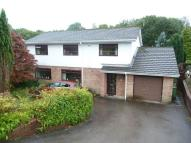 4 bed Detached property in 'Ty Derw