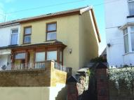 semi detached home for sale in 39 Amos Hill, Penygraig...