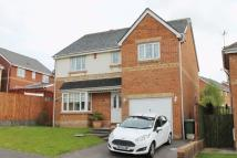 26 Maes Cefn Mabley Detached property for sale