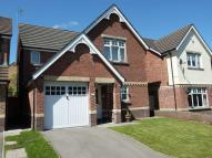 3 bed Detached home in 5 Georgian Way, MISKIN...