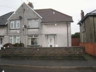3 bedroom semi detached house for sale in 38 Duffryn Crescent...