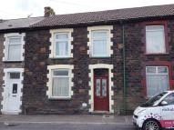 Terraced house in 64 Hendrecafn Road...