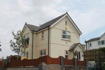 Detached home for sale in 26 Heol-Y-Sarn...