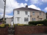 3 bedroom semi detached house in 3Gwynfi Terrace...