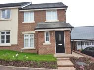 Terraced home to rent in 64 Bryn Celyn...