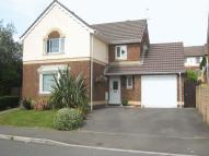 3 bedroom Detached home for sale in Clos Myddlyn...