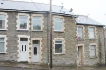 Terraced house to rent in 7 Ruperra Street...