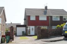20 Crawford Close semi detached property for sale