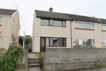 2 bedroom semi detached home in 75 Moorland Crescent...