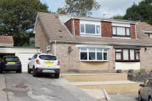 3 bedroom semi detached house for sale in 8 Holywell Road, Tonteg...