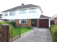 3 bedroom semi detached home to rent in 3 Hollybush Close...