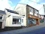 Shop in Waunrhydd Road...