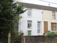 Terraced home for sale in  Cardiff Road...