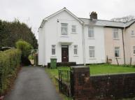 3 bed semi detached house to rent in Heol Cynllan, Llanharan...