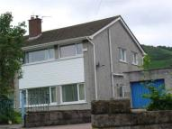 semi detached property in Dan Y Graig Crescent...