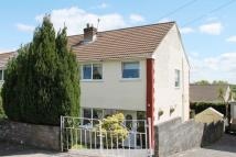 3 bed semi detached home in St Peters Close...