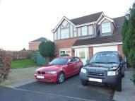 4 bed Detached home in Parc Bryn Derwen...