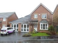 4 bedroom Detached house to rent in Heritage Way...