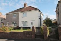3 bedroom semi detached home to rent in Park View, Llantrisant...
