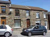 Terraced property in Station Street...