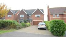 Detached home in Holder Close, Shinfield...