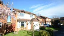 Detached property in Firmstone Close...