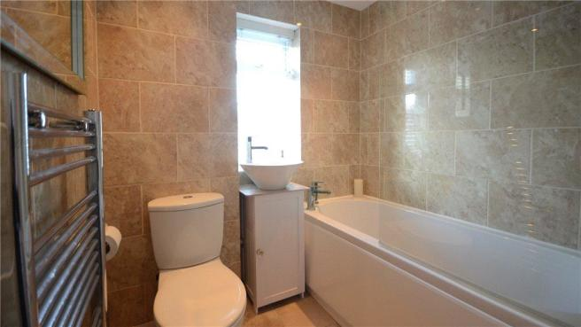 2 Bedroom Semi Detached House For Sale In Maltby Way Lower Earley Reading Rg6