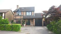 5 bedroom Detached house in Kerris Way, Earley...