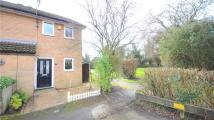 Beaconsfield Way End of Terrace property for sale