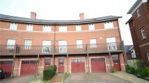 Terraced property in Wyatt Crescent...