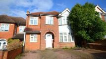 6 bed Detached home in Eastcourt Avenue, Earley...