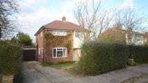 Detached house for sale in Rowland Way, Earley...