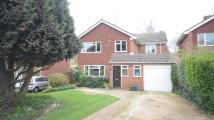 4 bed Detached house in Sidmouth Grange Close...