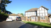 5 bed Detached house in Melksham Close...