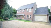 4 bedroom Detached house in Manor House Court...