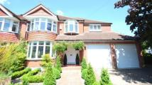 Salcombe Drive semi detached house for sale