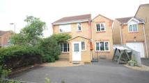 4 bedroom Detached house in Paddick Drive...