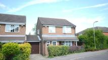 3 bedroom Detached home in Durand Road, Earley...